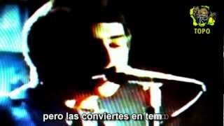 THE JAM - in the city (subtitulado en español)