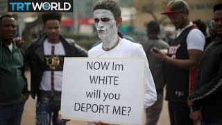 Israel tells African migrants to leave or be jailed for life