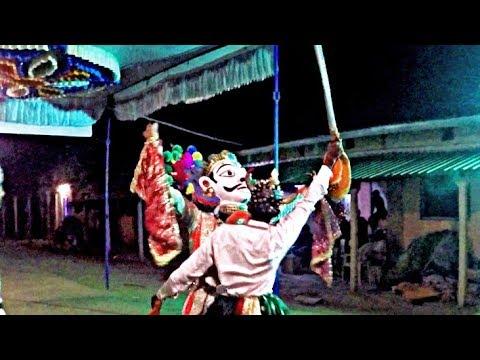 Bohada Festival Bharsatmet 2019 || Dhavloba Sohang || लढाई