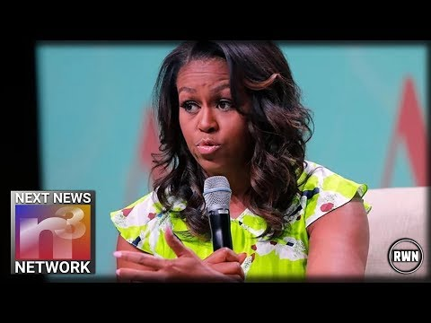 OH GREAT! Michelle Just Showed Up And Took Over As A Pastor – Ends Up Looking Like Complete Fool