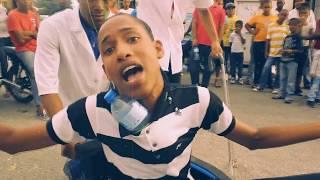 video musical de pegao de wisin y yandel: