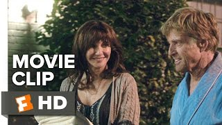 A Walk in the Woods Movie CLIP - Night Stroll (2015) - Robert Redford, Mary Steenburgen Movie HD