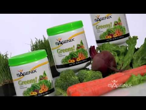 Cheapest Price Isagenix Greens!: Lowest Price Buy Isagenix Greens and IsaFruits