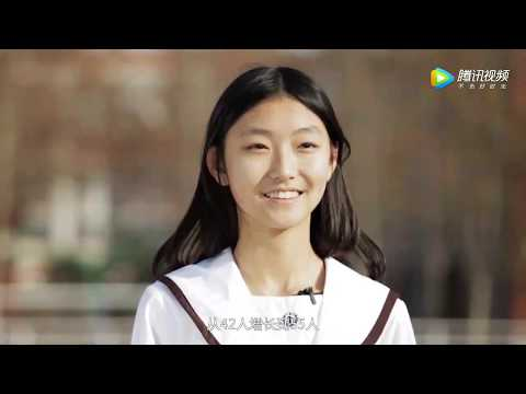 Zhengzhou Foreign Language School 2017 official video