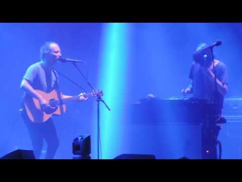 Radiohead-no surprises- live Monza I-Days Festival 16.6.2017