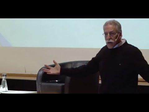 "Dr. Brown's Lecture on Same-Sex ""Marriage"" from the Faroe Islands (Part 1)"