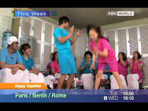 [This Week] KBS World TV Highlights (2011.8.22~8.28)