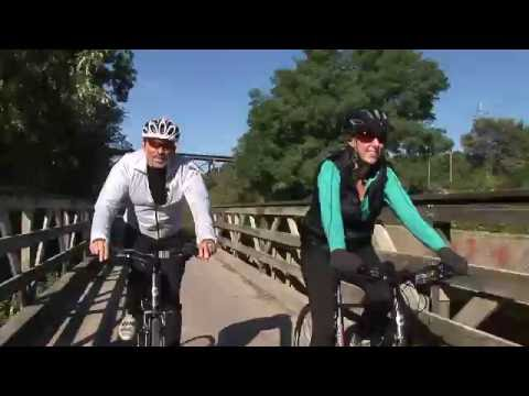 """Bike People 206 Tease - I &M and Hennepin Trails: """"Camping and Canals"""""""