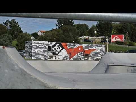 DC Shoes Europe - Skate Park 162