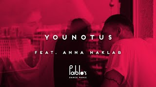 YOUNOTUS feat. Anna Naklab - Hush (Official Video) [Panorama Perspective]