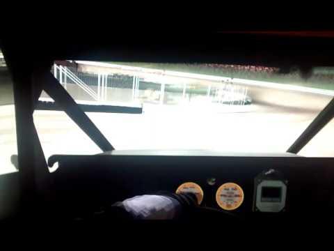 USAC Sprint car @ Eldora Speedway on iRacing