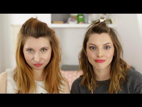 Essiebutton does my makeup | Marion. thumbnail