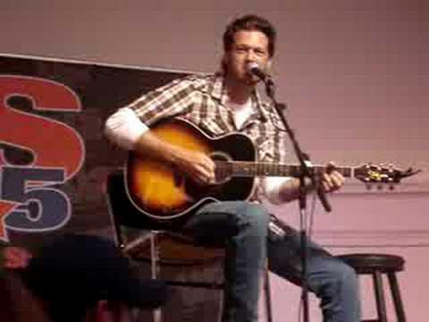 Blake Shelton - The More I Drink