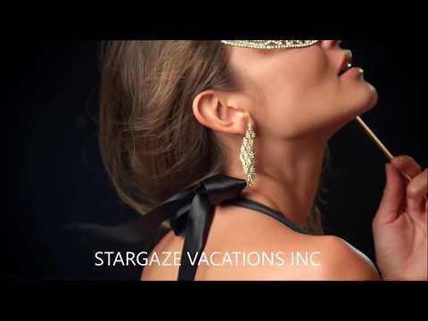AMResorts Breathless Brand - StarGaze Vacations