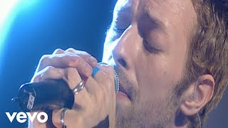 Cover images Coldplay - Square One (Live)