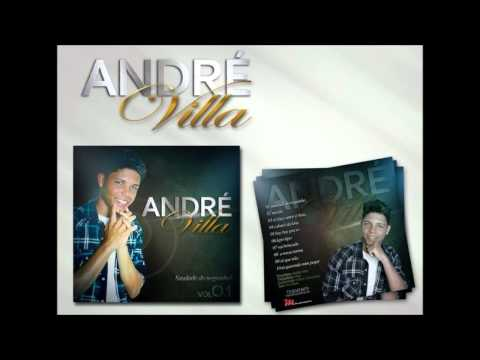 CD ANDRÉ VILLA VOL. 1