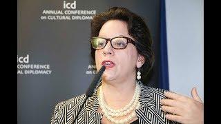 Lisa Gibson (PhD Researcher-University of Nottingham)