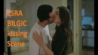 Halima Sultan Kissing Scenes (Esra Bilgiç)   Ertugrul Actress