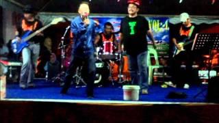 Lagu Chakoroi Oleh DJ ED & Band Kucing 1 Malaysia