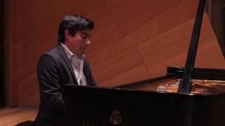"""Tango """"Derecho Viejo"""" Xavier Beteta, piano"""