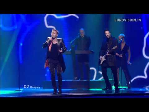 Compact Disco  Sound Of Our Hearts    Grand Final  2012 Eurovision Song Contest