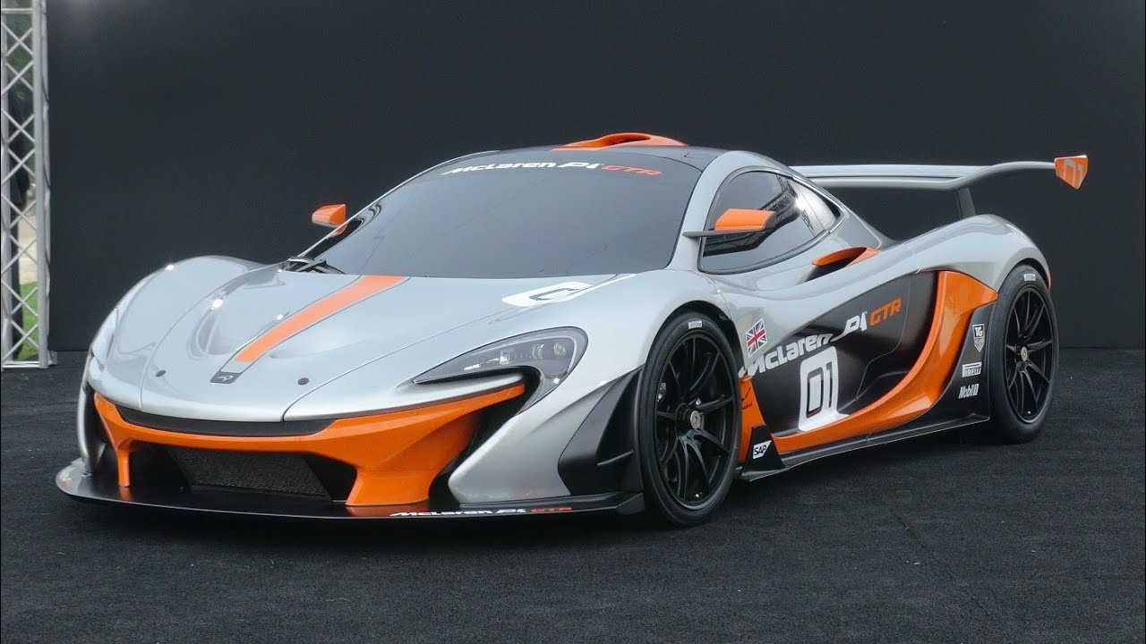 mclaren p1 gtr youtube. Black Bedroom Furniture Sets. Home Design Ideas