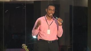 نصائح للمخترع السوداني | محمد عثمان أرصد | TEDxOmdurman
