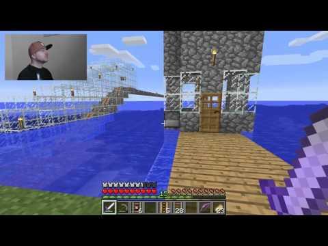 Мой мир в Minecraft