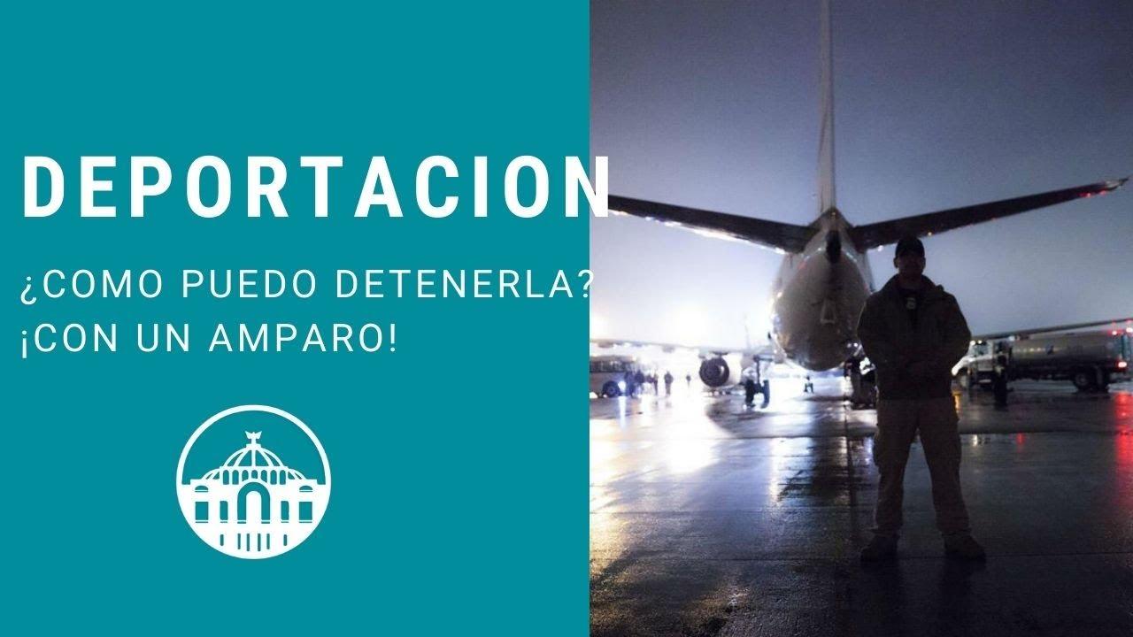 ¿Qué es una deportación? ¿Cómo evitar ser deportado? ¿Qué es la inadmisión en aeropuertos?