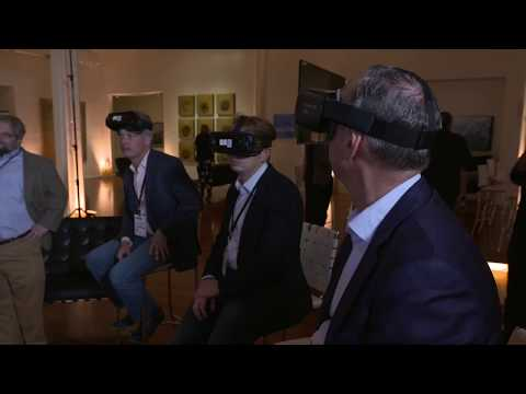 Extended Reality Demonstrations San Francisco - Technology Vision 2018