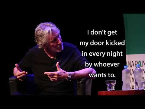 Roger Waters - UK Pink Floyd Experience Have Change Of HEART