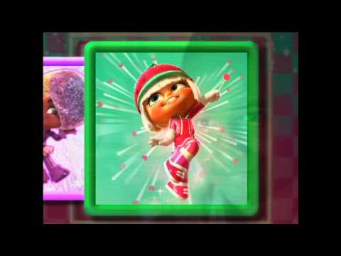 Wreck-It Ralph 'Sugar Rush' Commercial