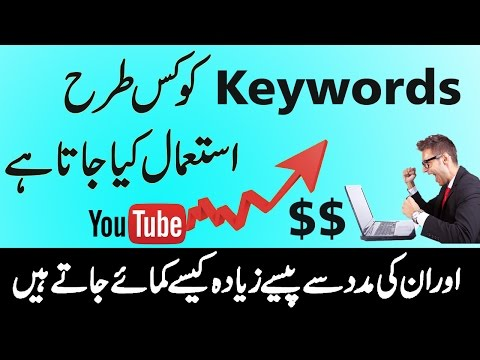 Magic of Keyword research in SEO | How to Use Keywords | Search Engine Optimization Strategies