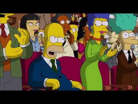 симпсоны 26 сезон смотреть