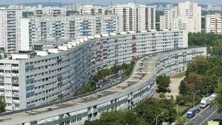 TOP 10 cités sensible du 92 (Hauts-de-Seine)