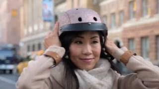 Présentation de la marque Sawako Furuno par Holland Bikes