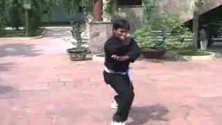 YouTube   Hùng k  quy n nhanh 10 bài qu c võ c a Vi t Nam 2008