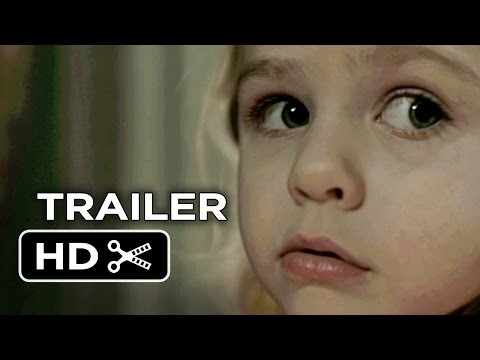 Closer To God Official Trailer 1 (2015) - Horror Thriller HD