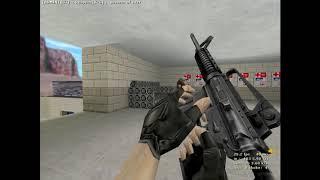 Counter Strike 1.6 Serverimiz Açıldı