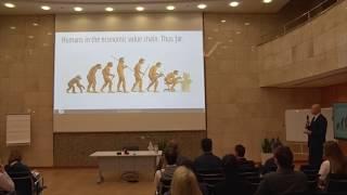 Альтернативные финансы: Экономика искусственного интеллекта