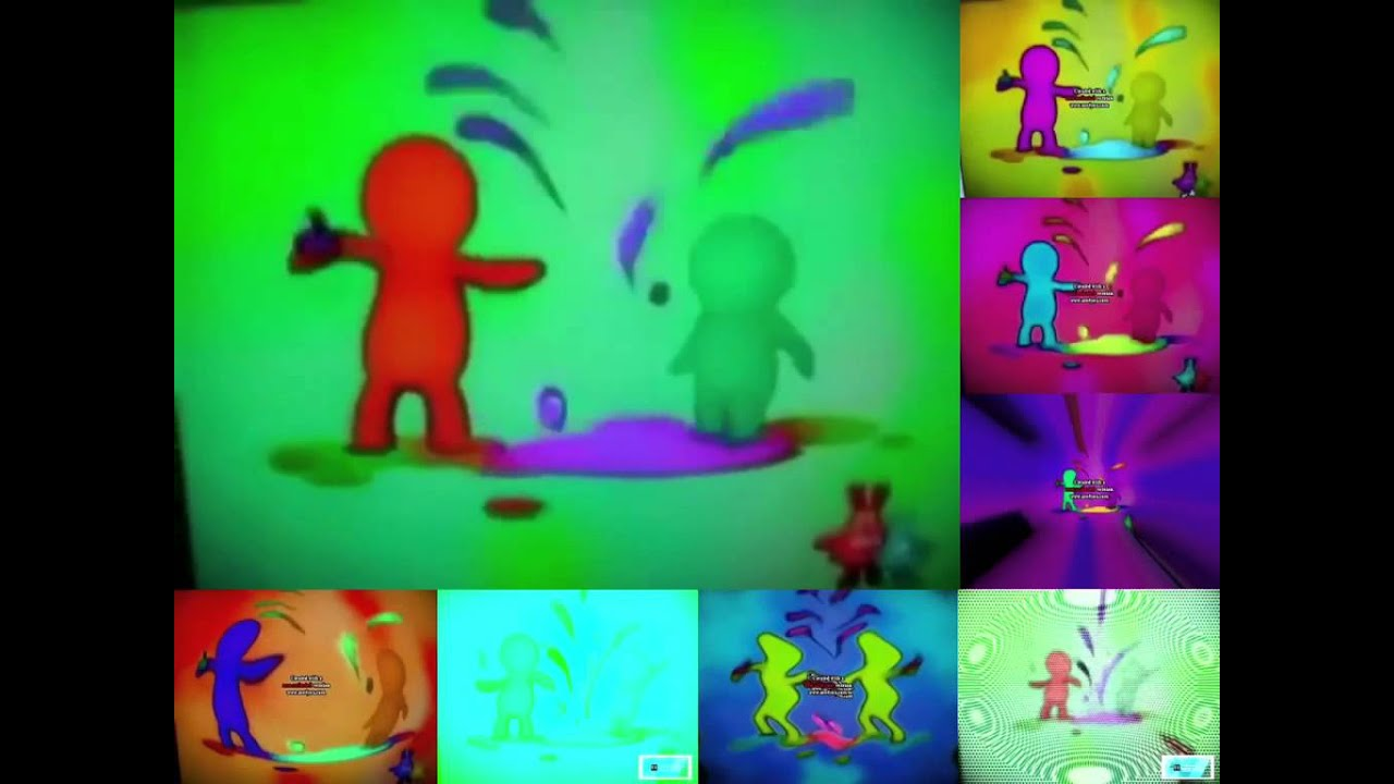 8 noggin and nick jr logo collection youtube