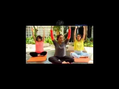 yoga ibu hamil 9 bulan | Menjelang Persalinan