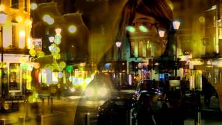 TOM BRA feat. Mandy Shadow-Big City Lights