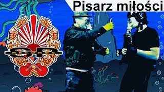 Repeat youtube video BRACIA FIGO FAGOT - Pisarz miłości [OFFICIAL VIDEO]