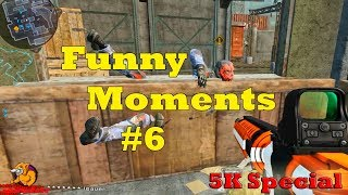 Warface - Funny Moments #6