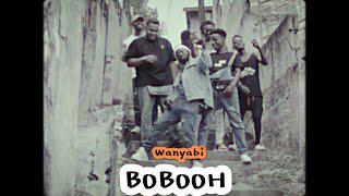 WANYABI - BOBOOH (Official Music Video)