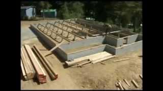 строительство каркасного дома Крым 100 кв м(Требуется построить большой дом, коммерческую недвижимость или коттедж, и чтобы постройка была одновремен..., 2014-12-02T23:24:55.000Z)