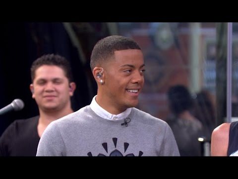 Nico and Vinz Interview 2014: Singers on Hit Song 'Am I Wrong'