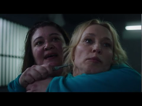 Download Boomer tries to hold Marie as a hostage but ultimately fails - Wentworth Episode 10 Season 07