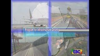 #EBC New Africa – Program for Infrastructure Development In Africa